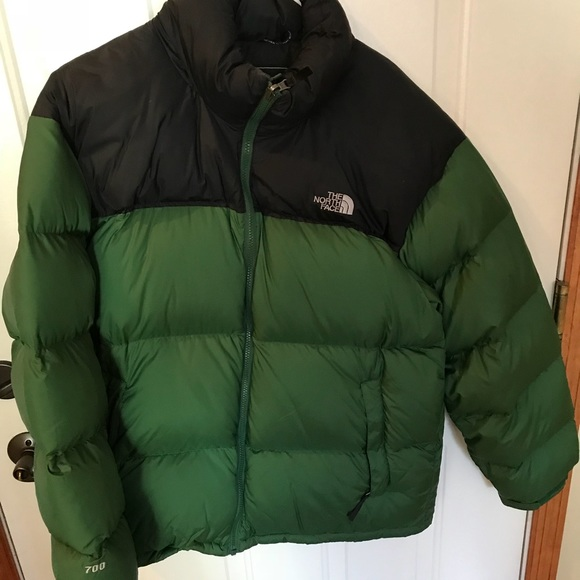 The North Face Nuptse 700 Fill Goose Down Jacket. M 5a8d9438a825a60b3b2d2dfb 64f07742ab